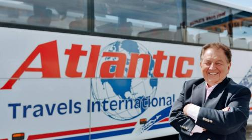 Carabulea Ilie AtlassibAtlantic Travels International